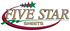 Five Star Sheets